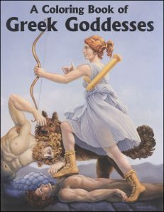 greekgoddesses