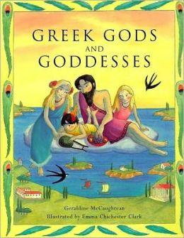 Greekgods.Com