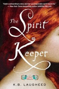 spiritkeeper