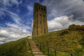 Golden Cradle story - Castle Hill photo