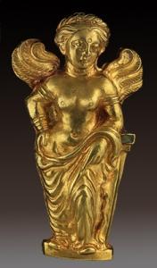 Aphrodite de Bactriane. Courtesy of Wikimedia Commons.