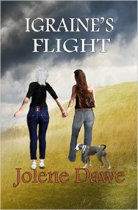 igraine's flight